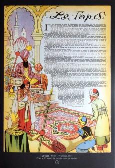 Extrait de (AUT) Jacobs, Edgar P. -36- Les Contes - Illustrations d'Edgar P. Jacobs - Tome 1