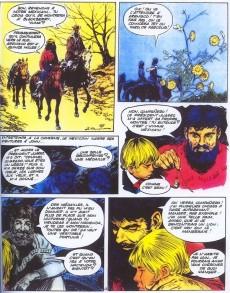 Extrait de Guerrilleros (Los) -1- Los guerrilleros