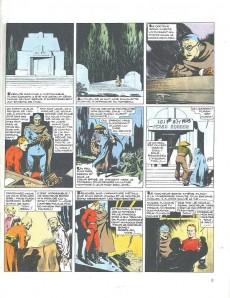 Extrait de Flash Gordon (Dargaud) -2- Le Tyran de Mongo