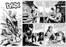 Extrait de Lynx blanc (Claude-Henri) -INT2- Intégrale tome deux