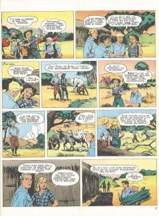 Extrait de Raoul et Gaston - Richard le Téméraire -3- La vallée mystérieuse