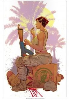 Extrait de (AUT) Cho, Frank - Women - Book Two
