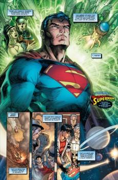 Extrait de Superman - Pour demain -a- Pour demain