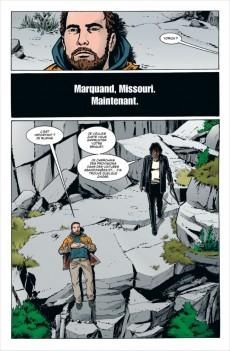 Extrait de Y le dernier homme (Urban Comics) -2- Volume II