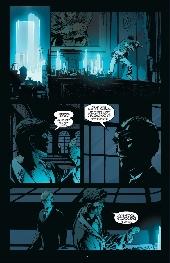 Extrait de Batman (DC Renaissance) -2- La Nuit des Hiboux