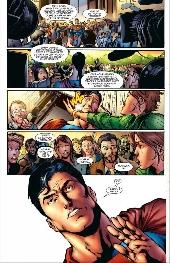 Extrait de Superman - À Terre