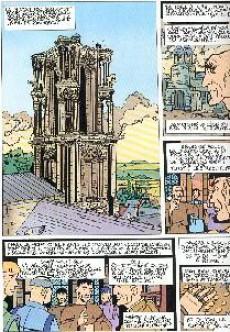 Extrait de Histoires des Villes (Collection) - Et si Laon vous était conté