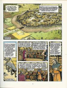 Extrait de Histoires des Villes (Collection) - Reims - Cité royale