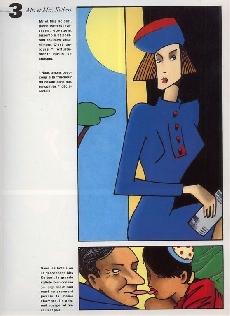 Extrait de Linda aime l'art -4- Magazine
