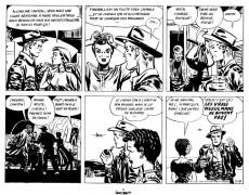 Extrait de Steve Canyon -8- Sabotage médical-Lady IX