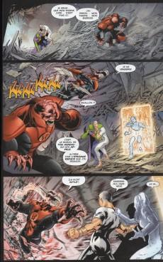 Extrait de Green Lantern Saga -10- Numéro 10