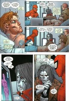 Extrait de Spider-Man (Marvel France 3e série - 2012) -9- Retour impossible