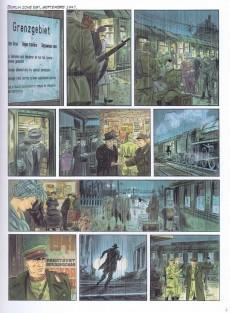 Extrait de Après-Guerre -1- L'espoir