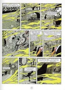 Extrait de Gaspard de la nuit -2- Les chasseurs dans la nuit