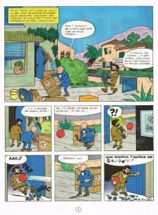 Extrait de Tif et Tondu -11b80- La poupée ridicule