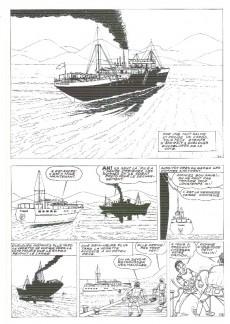 Extrait de Inspecteur Caryton (Les aventures de l') -4- Le magot