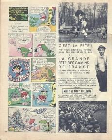 Extrait de Vaillant (le journal le plus captivant) -1095- Vaillant