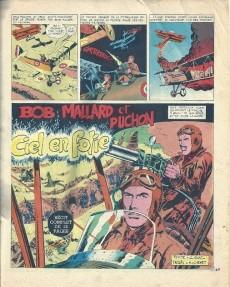 Extrait de Vaillant (le journal le plus captivant) -1110- Vaillant