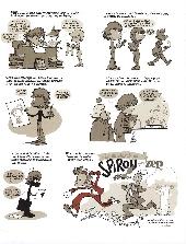 Extrait de La galerie des illustres - La Galerie des illustres