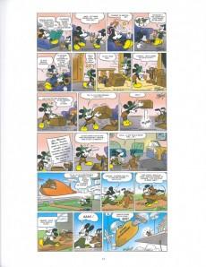 Extrait de Mickey Mouse (L'âge d'or de) -6- Kid Mickey et autres histoires (1944-1946)