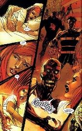 Extrait de Black Widow (100% Marvel - 2013) - Ce qu'ils disent d'elle