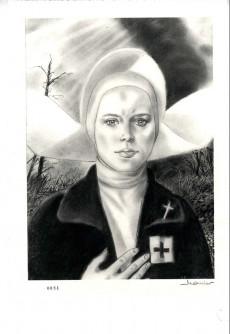 Extrait de L'ambulance 13 -INT1TT- Croix de sang + Au nom des hommes