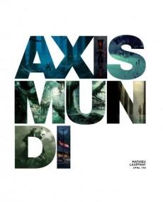 Extrait de (AUT) Lauffray - Axis Mundi