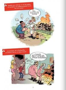 Extrait de Les pompiers -HS4- Le bétisier des véritables interventions