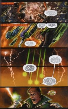 Extrait de Green Lantern Saga -11- Numéro 11