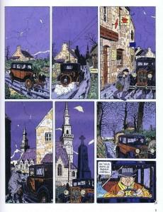 Extrait de Dick Hérisson -10- La brouette des morts