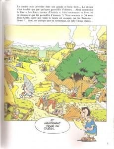 Extrait de Astérix (Hors Série) -C01d2006- Les 12 Travaux d'Astérix