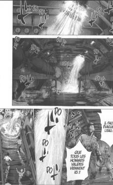 Extrait de L'Île des téméraires -3- Tome 3