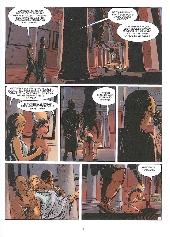 Extrait de Cassio -7- Le Réveil d'une Déesse
