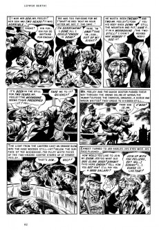 Extrait de EC Comics Library (The) (2012) -INT03- 'tain't the Meat... It's the Humanity! and Other Stories illustrated by Jack Davis