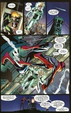 Extrait de Spider-Man (Marvel France 3e série - 2012) -10- Alpha
