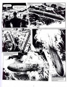 Extrait de La grande Guerre de Charlie -4- Volume 4