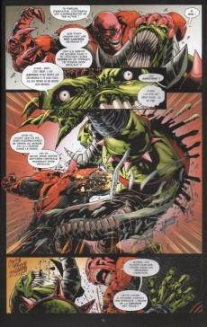 Extrait de Green Lantern Saga -12- Numéro 12