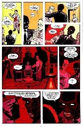 Extrait de Catwoman (Ed Brubaker présente) -3- Sans répit