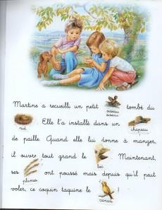 Extrait de Martine - HS3- Martine et ses amis les animaux