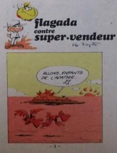 Extrait de Le flagada -15MR1551- Flagada contre Super-Vendeur