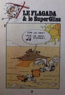 Extrait de Le flagada -27MR1681- Le Flagada & le SuperGliss (1)