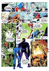 Extrait de Marvel Gold -8- Captain Britain : La fin du monde