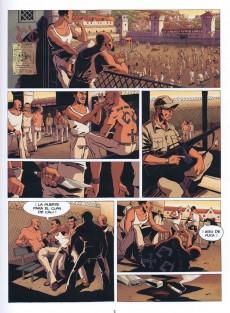 Extrait de La lignée -4- Diane & David 1994