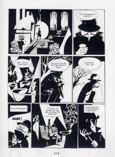 Extrait de Le crime de Lord Arthur Savile - Le Crime de Lord Arthur Savile