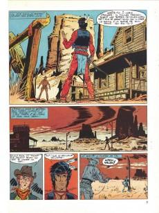 Extrait de Yalek -3a1974- L'empire de la peur