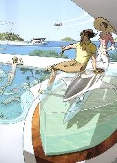 Extrait de La galerie des illustres -TL- La Galerie des illustres