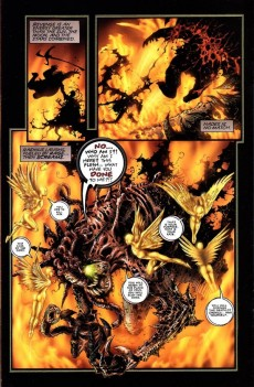 Extrait de Curse of the Spawn (1996) -20- Dark myth