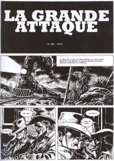 Extrait de Tex (Spécial) (Clair de Lune) -6- La grande attaque