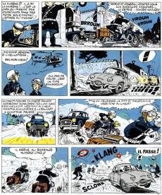 Extrait de Spirou et Fantasio -17- Spirou et les hommes-bulles