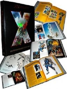 Extrait de (DOC) Marvel Comics - X-Men - Les Personnages et leur univers